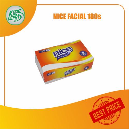 Foto Produk Tissue NICE Facial 180s dari KiosCepat