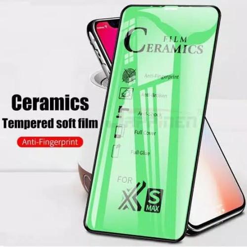 Foto Produk XIAOMI REDMI NOTE 5 TEMPERED GLASS CERAMIC FULL COVER FULL LAYAR dari ALL SHOP 88
