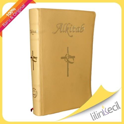 Foto Produk Alkitab Pernikahan Index TB 052 TI Wedding dari lilinkecil