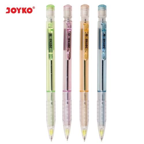 Foto Produk Mechanical Pencil / Pensil Mekanik Joyko MP-15 / 0.5 mm dari JOYKO Official
