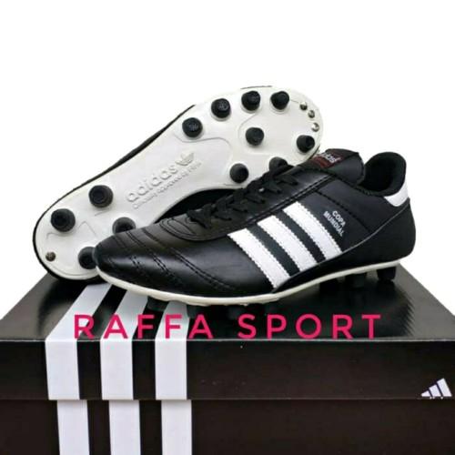 Foto Produk Sepatu Sepak Bola Kulit Dewasa dari Raffa-Sport