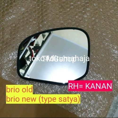 Foto Produk kaca spion brio lama KANAN dari toko#dirumahaja
