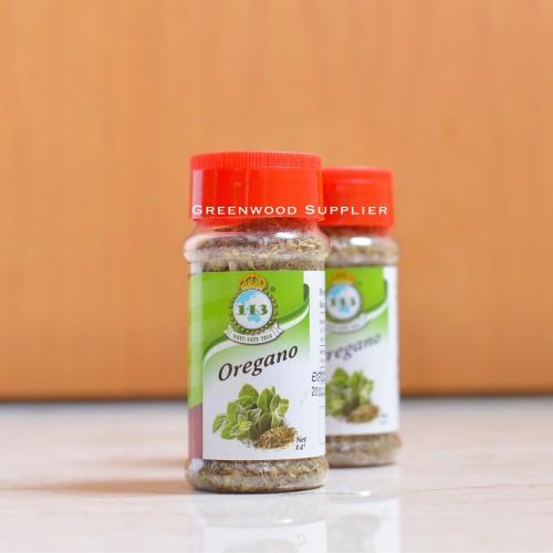Foto Produk Daun Oregano / Oregano Flakes (Brand 113) dari Greenwood Supplier