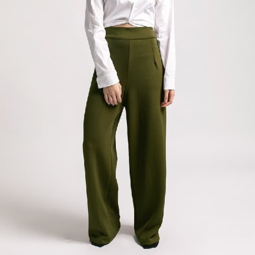 Foto Produk Army Finn Long Pants l AVGAL dari Avgal Collection
