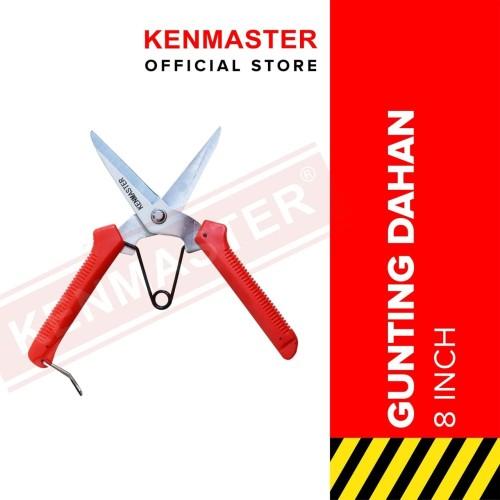 Foto Produk Kenmaster Gunting Dahan KM-905 dari Kenmaster Official