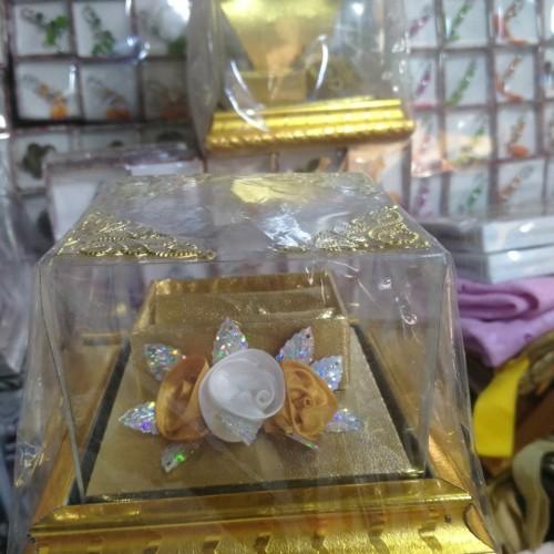 Foto Produk tempat cincin mika dari Java Gallery Souvenir