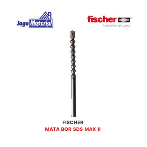 Foto Produk MATA BOR FISCHER SDS MAX M20X800X920 -IV dari Jagomaterial