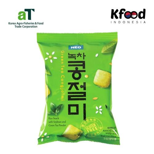 Foto Produk Neo Congjolmi Green Tea dari KfoodInd