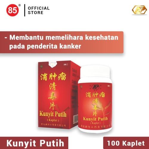 Foto Produk Nan Fung - Kunyit Putih obat herbal untuk tumor dari CITRA DELI KREASITAMA