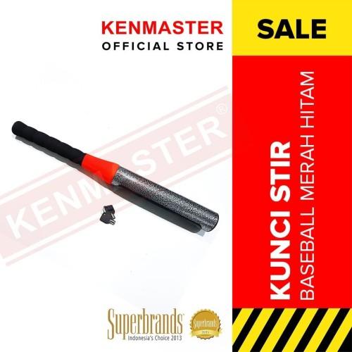 Foto Produk MR. Safe Kunci Stir Dan Pengaman Mobil 9089M (Clearance) dari Kenmaster Official