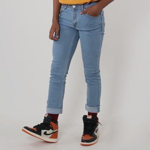 Foto Produk Edwin Celana Jeans Barca 01 Slim Fit Stretch - 40 dari Edwin Jeans