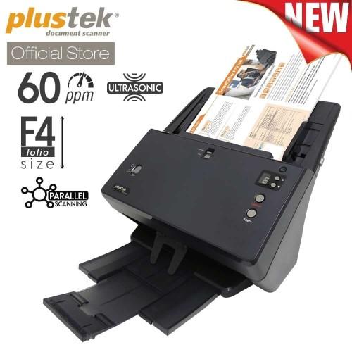 Foto Produk Scanner Plustek SmartOffice PT2160 - 60 Lembar/menit (F4/Folio) dari Plustek Indonesia