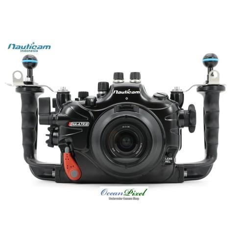 Foto Produk Nauticam A7RIII Housing for Sony A7RIII/A7III Camera dari nauticam indonesia