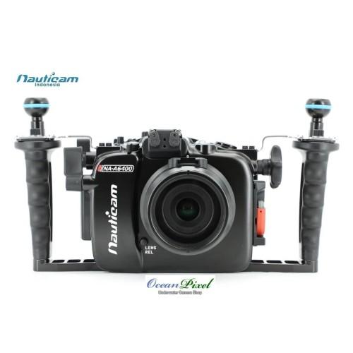 Foto Produk Nauticam A6400 Housing for Sony A6400 Camera dari nauticam indonesia