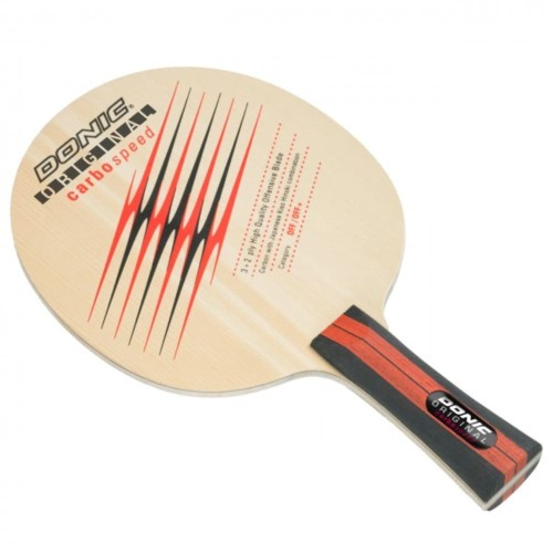 Foto Produk DONIC Ovtcharov Carbospeed Carbon Blade Bet Tenis Meja dari ASTA SPORT DONIC STORE