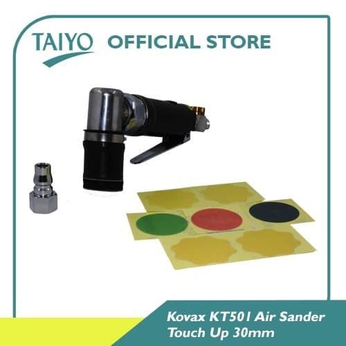 Foto Produk Kovax KT501 Air Sander Touch Up 30mm dari Taiyo Perkakas Official