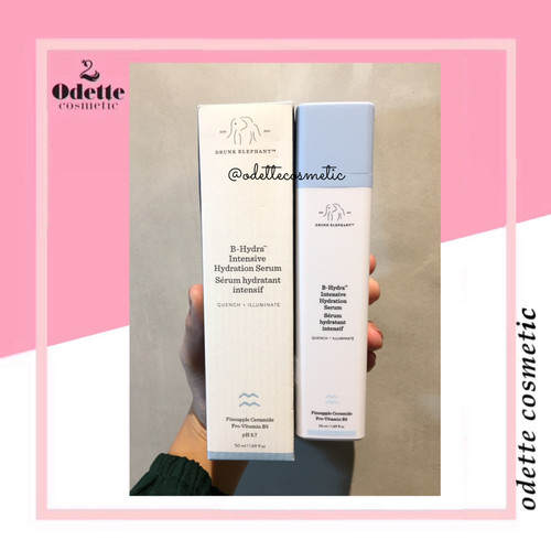 Foto Produk DRUNK ELEPHANT B-HYDRA INTENSIVE HYDRATION GEL (50ml) dari Odette Cosmetic