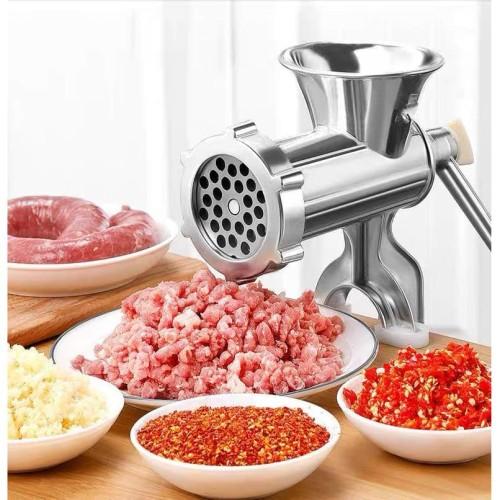 Foto Produk Multifungsi Penggiling Gilingan Daging / Meat Mincer Manual - 8 dari Ali88shop