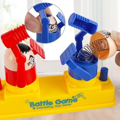 Foto Produk Mainan Board Game Hammer 3227A Head Battle Game Mainan Edukasi Toys dari Mmtoys Indonesia