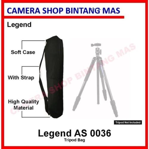 Foto Produk Legend Tripod Bag Soft Case Bag dari Camera Shop Bintang Mas