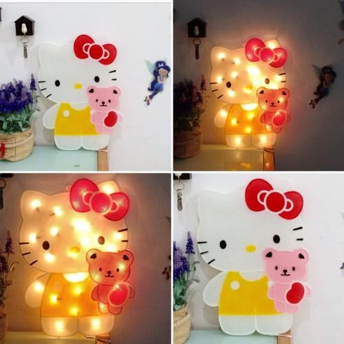 Foto Produk Big Wall Lamp Hk dari Pingstore