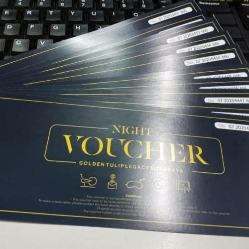 Foto Produk Voucher Hotel Bintang 5 Golden Tulip dari Jus Kidding