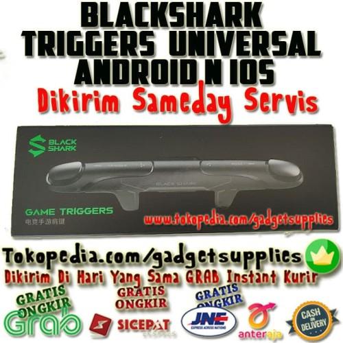Foto Produk Blackshark 3s 3 Pro Trigger Universal iPhone Dan Android Pubg ROG 3 dari JUALGADGETS