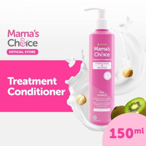 Foto Produk Mama's Choice Treatment Conditioner 150 ml dari MamasChoiceID
