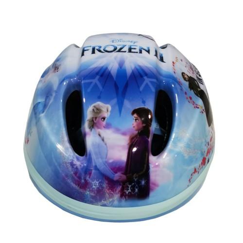 Foto Produk Helm Kids Bike Edisi Disney Frozen Series dari ElementIndonesia