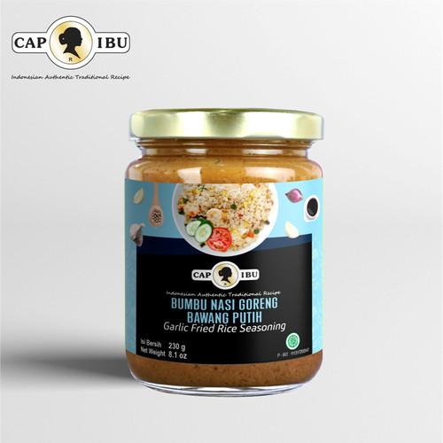 Foto Produk Bumbu Nasi Goreng Bawang Putih dari Cap Ibu Official Store