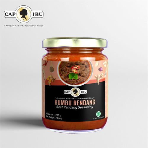 Foto Produk Bumbu Rendang dari Cap Ibu Official Store