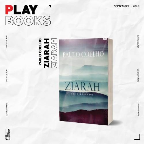 Foto Produk Ziarah (The Pilgrimage) -Paulo Coelho- dari Play Books