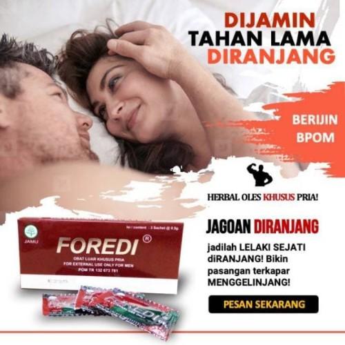 Foto Produk Foredi Gel Bandung Original Harga Agen Resmi PASTI ASLI dari FIFORLIF ORIGINAL PT ABE