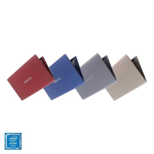 Foto Produk Axioo My book 14 Lite 4GB Notebook/Laptop online deal - Merah dari Axioo-Indonesia