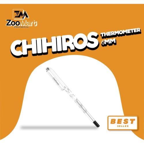Foto Produk Chihiros Thermometer 6mm dari ZooMart