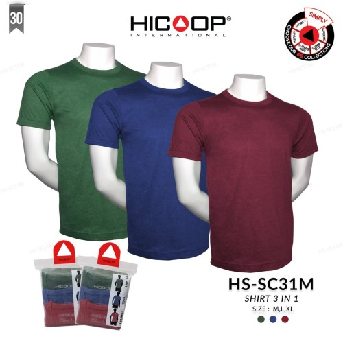 Foto Produk HS-SC31M - M dari Hicoop