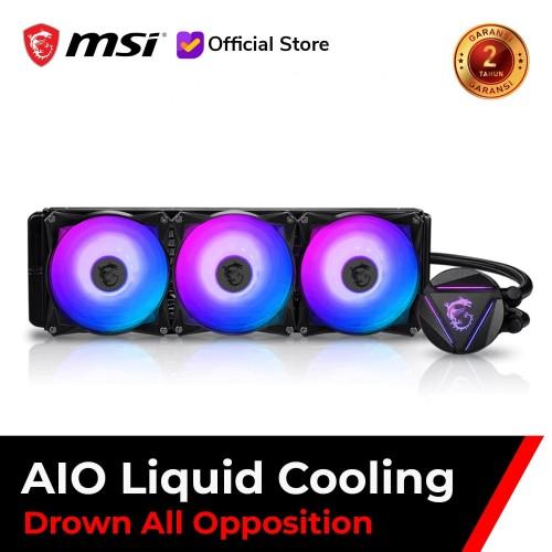Foto Produk MSI MAG CORELIQUID 360R dari MSI Shop ID