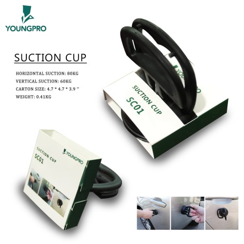 Foto Produk SUCTION CUP MOBIL CAR BODY REPAIR PULLER PENARIK BODY PENYOK dari Accessories Solution(AS)