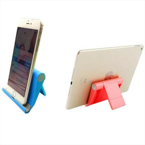 Foto Produk LIGER S059 Universal Stents Holder Adjustable Cell Phone Stand - Hijau dari LIGER OFFICIAL STORE