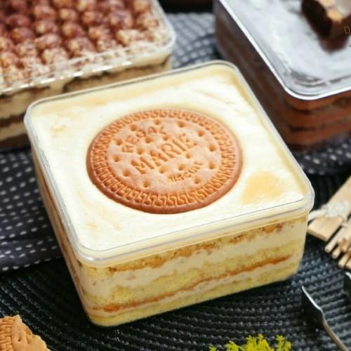 Foto Produk Dessert Cake Box - Marie Regal dari Delicio Cake & Bakery