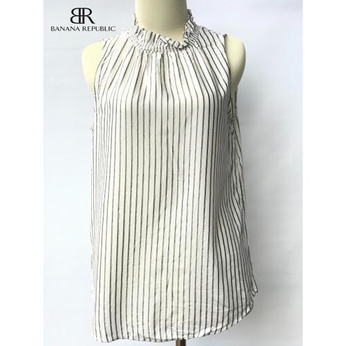 Foto Produk Blouse Wanita - Banana Republic Sleeveless Original - M dari kenso collection