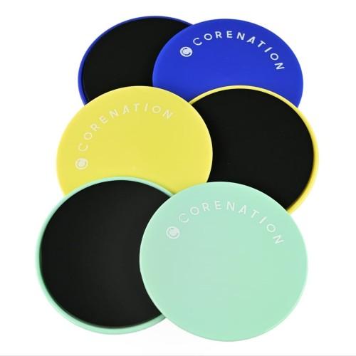 Foto Produk CoreNation Active Sliding Disc dari CoreNation Active