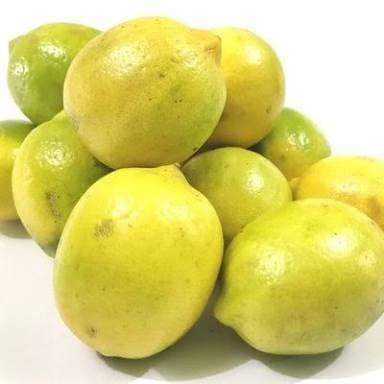 Foto Produk Jeruk Lemon / Lime Lokal Segar 1000gram dari Orlin2672