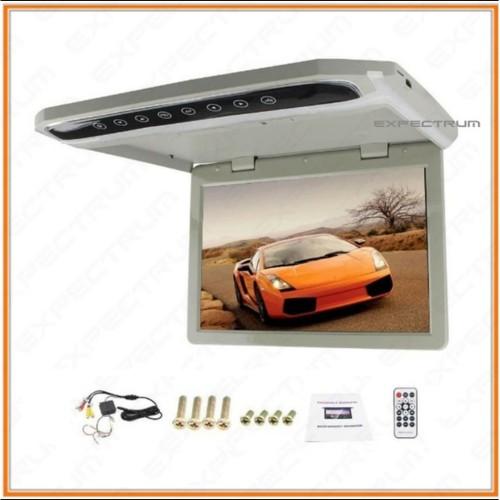 """Foto Produk Tv plafon / Roof 10.1"""" LED Slim Universal . HDMI & Memory Card dari Expectrum"""