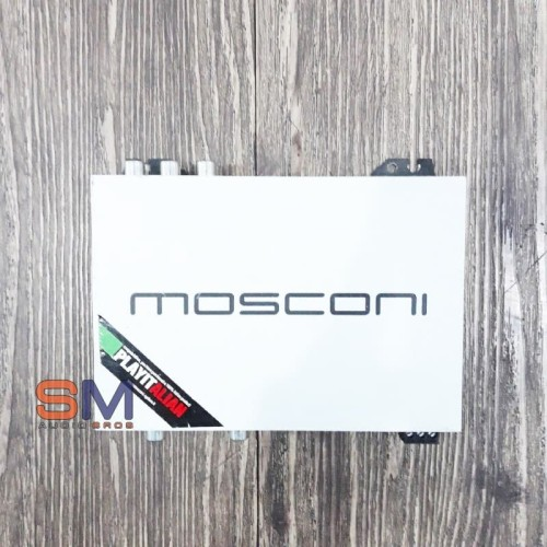 Foto Produk Mosconi DSP 4 To 6 SP DIF Processor 6 Channel Ex Display dari SundaMotor