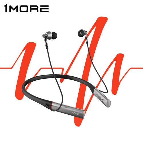 Foto Produk 1MORE Triple Driver Bluetooth In-Ear Earphones - E1001BT dari 1MORE Official Store