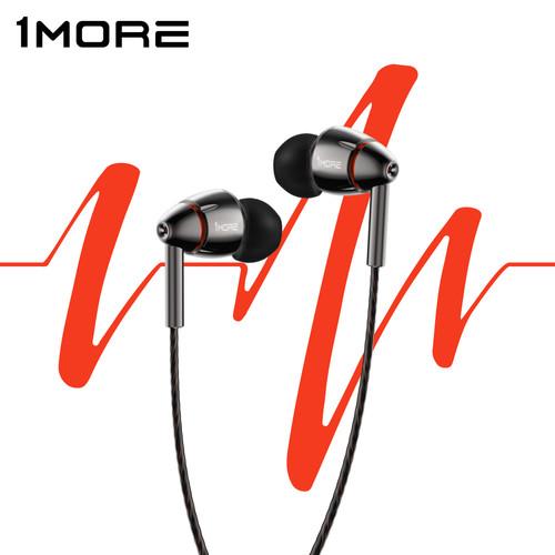 Foto Produk 1MORE Quad Driver In-Ear Earphones - E1010 dari 1MORE Official Store