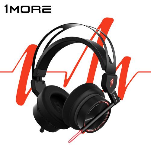 Foto Produk 1MORE RGB Spearhead VR 7.1 Surround Sound Gaming Headphones - H1005 dari 1MORE Official Store