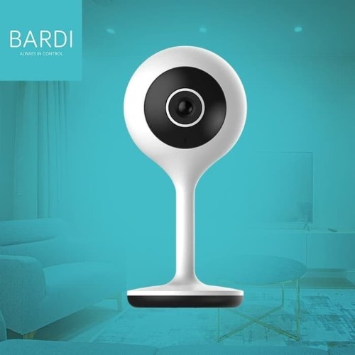Foto Produk BARDI Smart IP Camera CCTV Wifi IoT HomeAutomation Support iOS Android dari Bardi Official Store