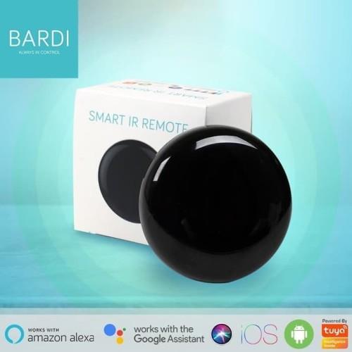 Foto Produk BARDI Smart UNIVERSAL IR REMOTE Wifi Wireless IoT For Home Automation dari Bardi Official Store